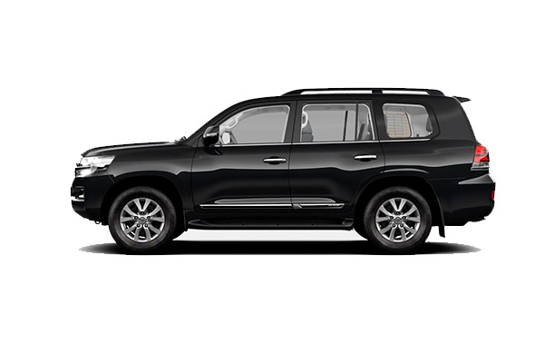 Аренда автомобиля TOYOTA LAND CRUISER 200 во Владивостоке